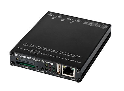 HD DVR with 3G or 4G-1